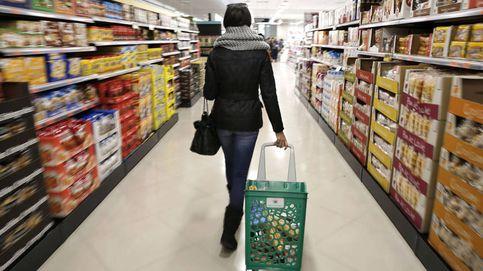 La inflación baja siete décimas en mayo por el abaratamiento de la gasolina