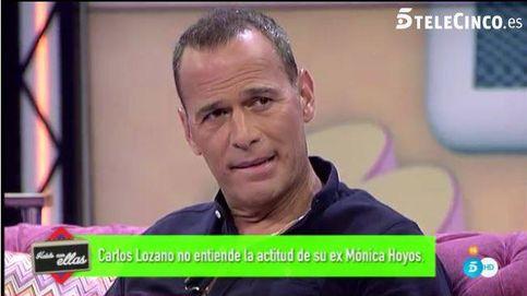 Carlos Lozano: Si Mónica Hoyos está enamorada de mí peor para ella