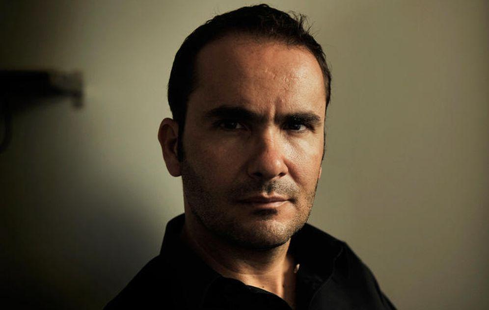 Foto: David Jiménez, exdirector de 'El Mundo' y autor del libro 'El director'.