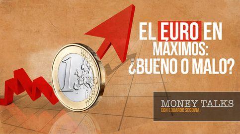 Aproveche el euro caro para viajar, pero el turismo y las exportaciones se pueden resentir