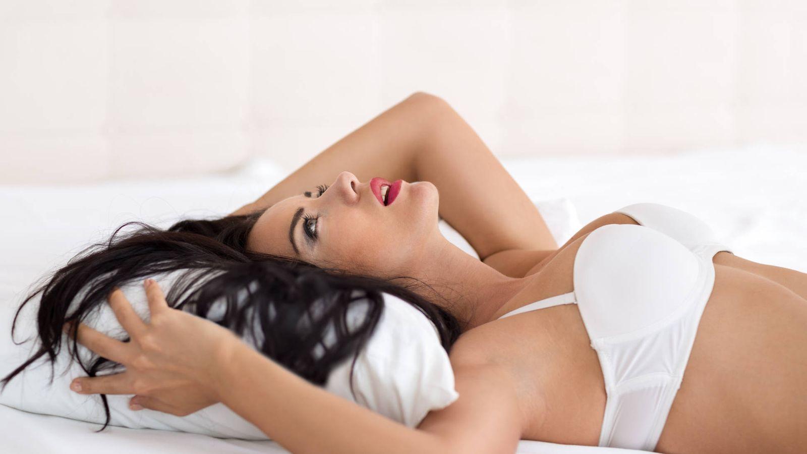 Orgasmos De Chicas orgasmo: el tiempo exacto que las mujeres tardan en llegar
