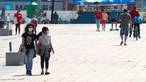 La brecha de Despeñaperros: en Pozuelo se vive cinco años más que en Cádiz