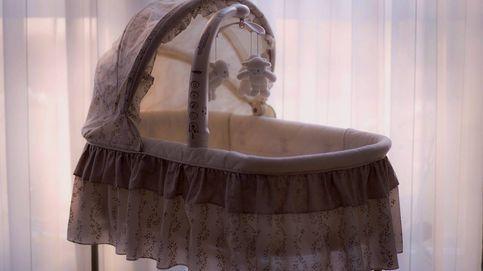 El moisés para los primeros meses de vida del bebé que necesitas en casa