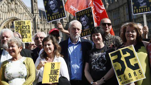 ¿Por qué ha fracasado el giro a la izquierda del Laborismo británico?
