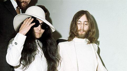 Yoko Ono, la odiada viuda de John Lennon