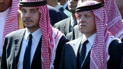 Abdalá II dice que la lucha ha cesado y que el príncipe está comprometido con Jordania