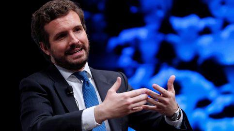 Casado formaría en España un 'Gobierno de salvación nacional' al estilo de Draghi en Italia