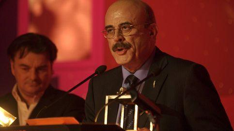 Constantino Romero 'resucita' gracias al Rey León: del amor de su mujer a su lucha final