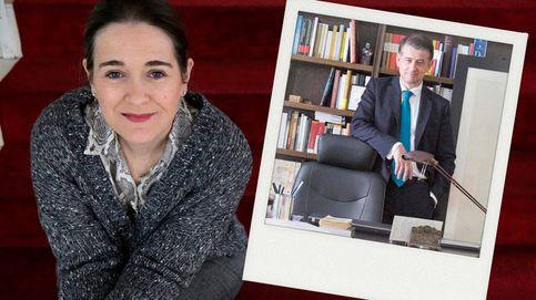 Así es el marqués de Almeiras, la pareja de la 'ciudadana' Marta Rivera de la Cruz