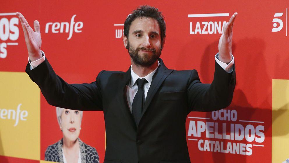'Ocho apellidos catalanes' ya es la película más taquillera del año