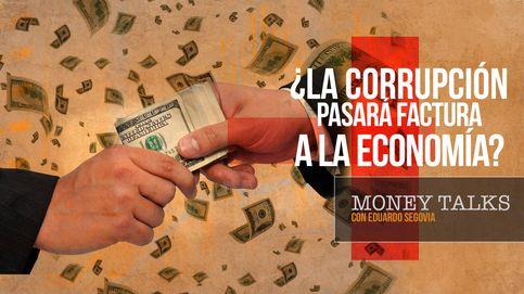 Corrupción por todas partes: ¿nos jugamos la recuperación?