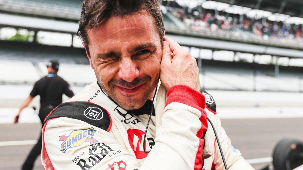 Oriol Servià: Ojalá llegue a la  última curva luchando con Alonso... y gane yo