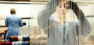 Post de La excelencia del tejido: una visita a la Real Fábrica de Tapices