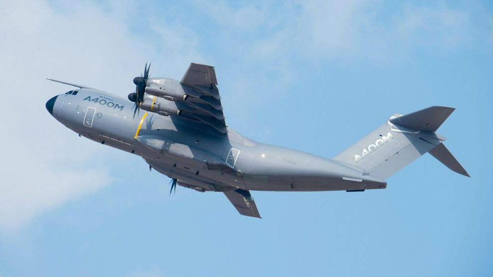 Airbus admitió en marzo que el modelo tiene fallos industriales y técnicos