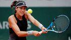 Muguruza vs Kuznetsova: siga en directo la 1ª ronda de Roland Garros