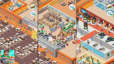 Del 'hit' basado en Mercadona a los eSports: Juan Roig gana la partida a los videojuegos