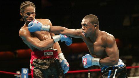 Andre Berto, el hombre bueno de Haití que se pegará con  Floyd Mayweather