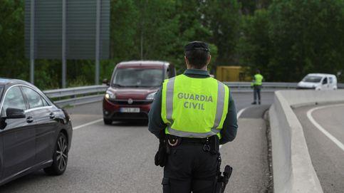 El tráfico en Madrid sube un 25% con la apertura de los pequeños comercios
