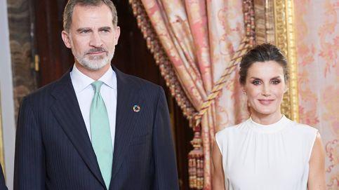 Las vacaciones (no tan) secretas de Felipe y Letizia: más cortas, igual de privadas