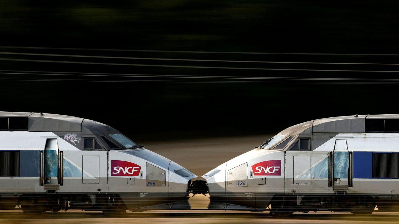 CAF gana a Alstom en la puja por el megacontrato de trenes de la gala SNCF