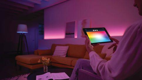 Philips Hue: la iluminación conectada más personalizada del momento