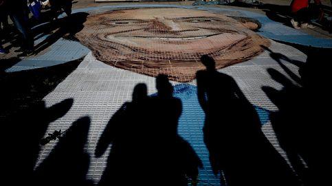 El peronismo homenajea a Néstor Kirchner
