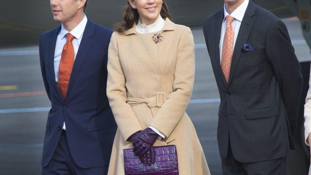 Mary gana y Joaquín pierde: las encuestas de popularidad de la familia real danesa
