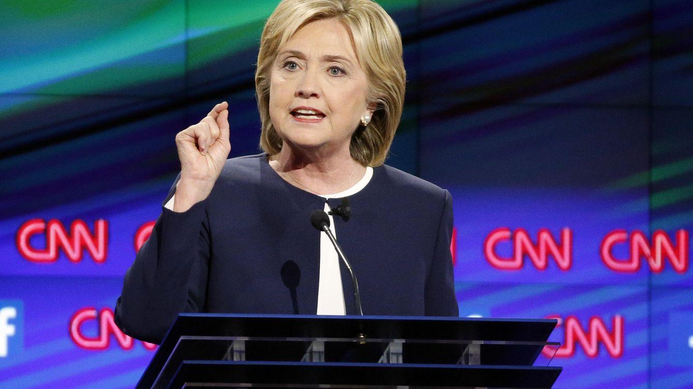 Foto: Hillary Clinton