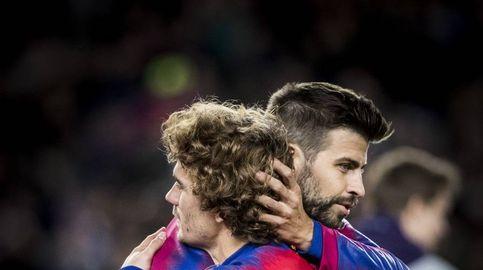 El juicio a Griezmann y la verdadera razón de por qué el Atlético aprieta al Barcelona