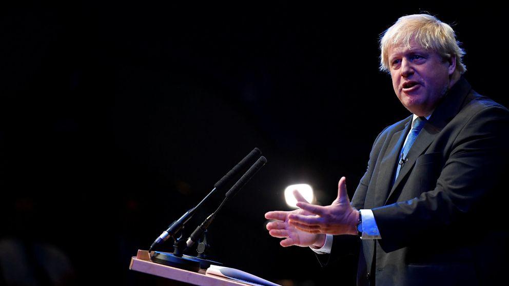 El Boris Johnson más estratega critica el plan de May: Escándalo constitucional