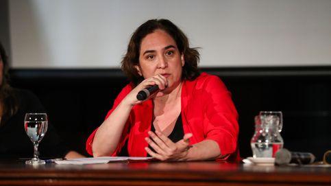 Colau amenaza con otra moratoria, ahora a la vivienda nueva en Barcelona