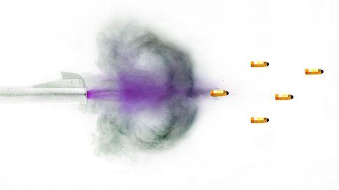 Las cinco balas de oro de Podemos para la campaña del 20-D