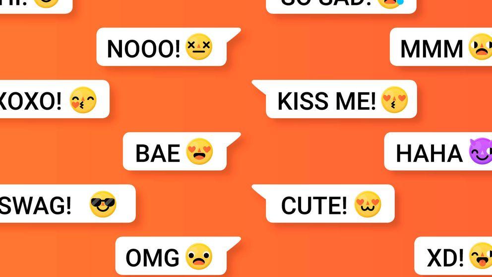 Emojis, citas y sexo: los que usan emoticonos tienen más relaciones sexuales