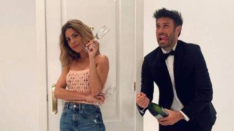 ¿Qué nos quieren decir Miriam Rodríguez y Dani Martínez con estas fotos de Instagram?