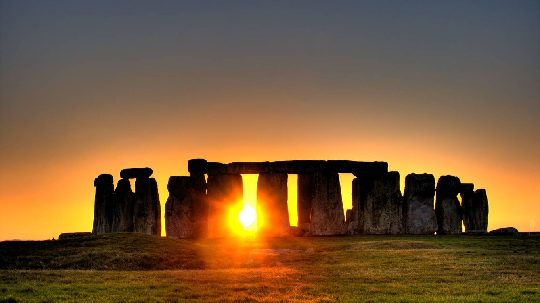 La rampa que hizo que unos arqueólogos descubrieran quién levantó Stonehenge