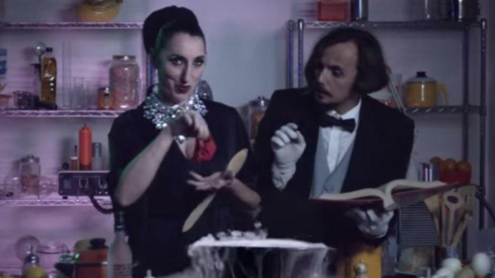 YouTube - Rossy de Palma nos enseña la receta del hombre perfecto