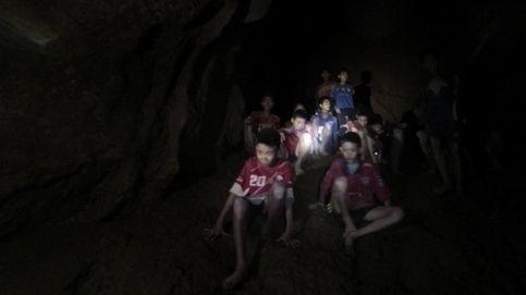 Tham Luang, la cueva tailandesa donde 12 niños y su monitor se han quedado atrapados