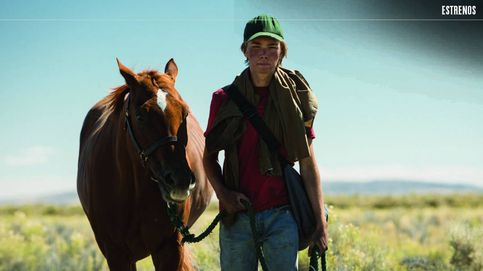 'Lean on Pete': miedo y desamparo en la América cotidiana