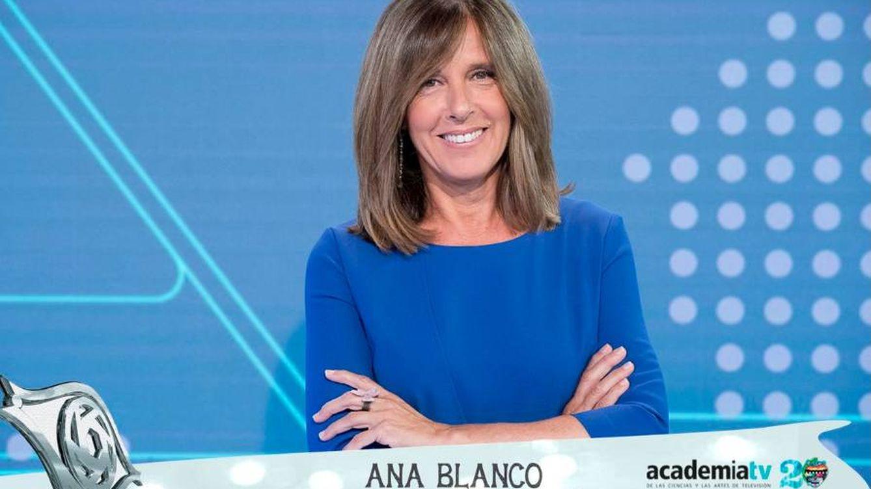 Ana Blanco, 30 años en TVE: no se llevaba bien con Letizia y su marido es periodista