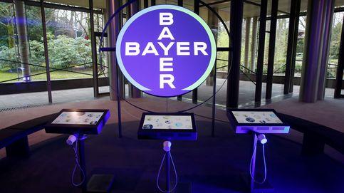 Bayer eleva un 20% el beneficio en el primer trimestre, hasta 1.489 millones