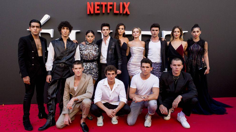 Si quieres vivir un día como los chicos de 'Élite' (Netflix), ficha estos sitios de Madrid