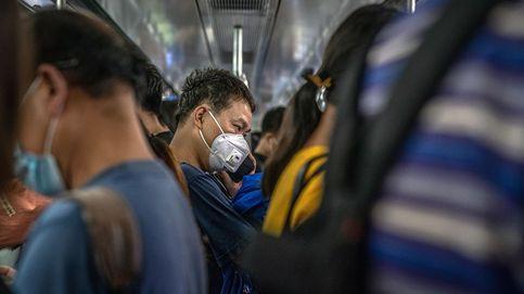 China encadena 15 días sin contagios locales y registra 17 casos importados