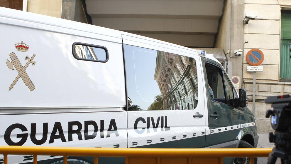 La UCO pone el foco en otra veintena de ayuntamientos que contrataron con Púnica
