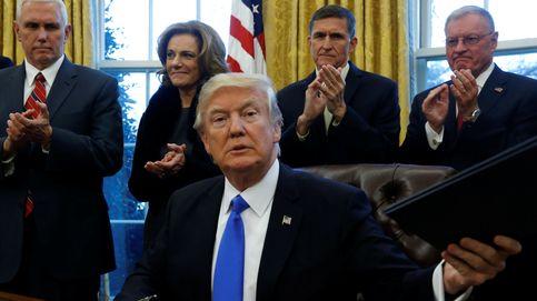 Trump, contra las libertades más fundamentales