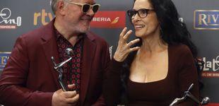 Post de Almodóvar logra la categoría de mejor dirección en los Premios Platino
