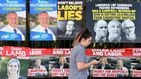 Juego de tronos en Australia: la isla ingobernable va a elecciones