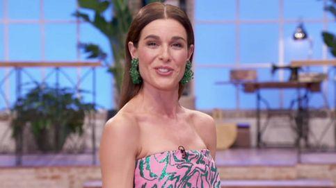 De presentadora a concursante: Raquel Sánchez Silva, ¿a 'MasterChef Celebrity'?