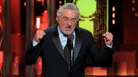 Intentan censurar a Robert de Niro en los Premios Tony: Que le jodan a Trump
