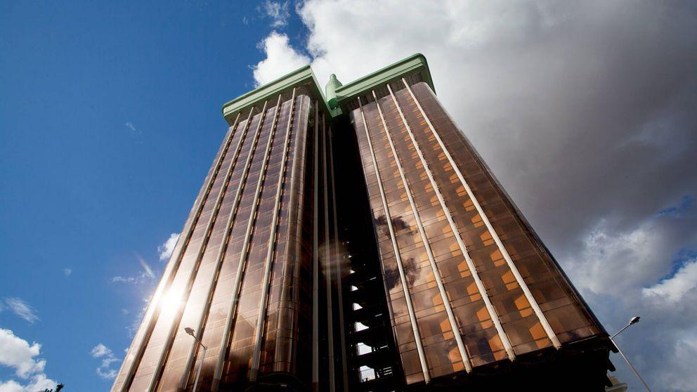 Las torres gemelas de Colón que sobrevivieron a Franco y a Rumasa