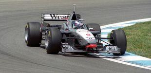 Post de Cuando McLaren volvió locos a sus rivales con un sistema de solo 50 dólares